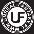 Unreal  Fantasy - Serwis Fantastyka: Gry RPG, cRPG, Twórczość