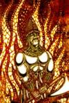 KELTHUZZAR - Triumf Ĺťelaznego Ognia